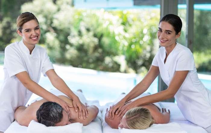 Massage Laval Couple