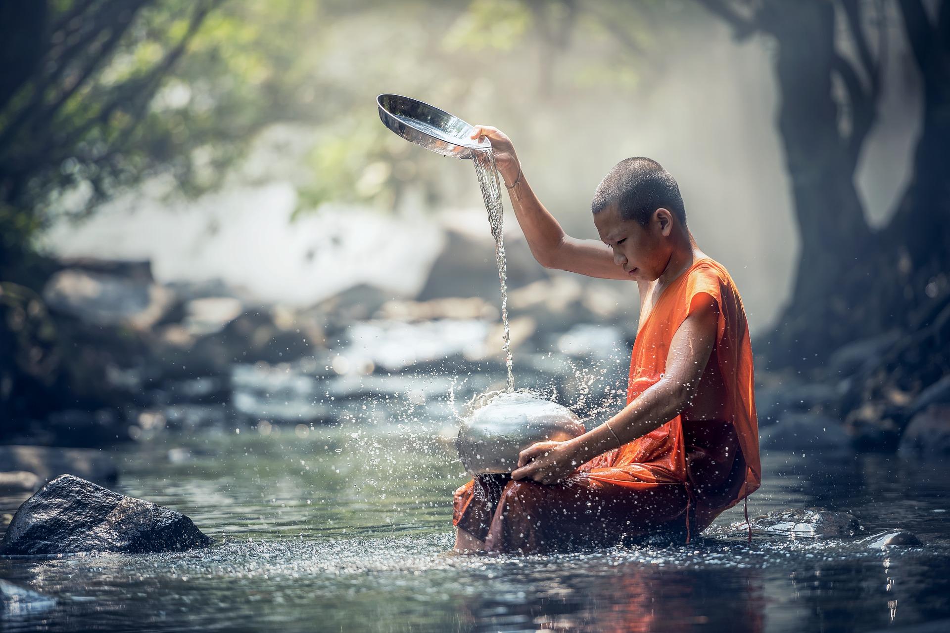 Massage laval rituel