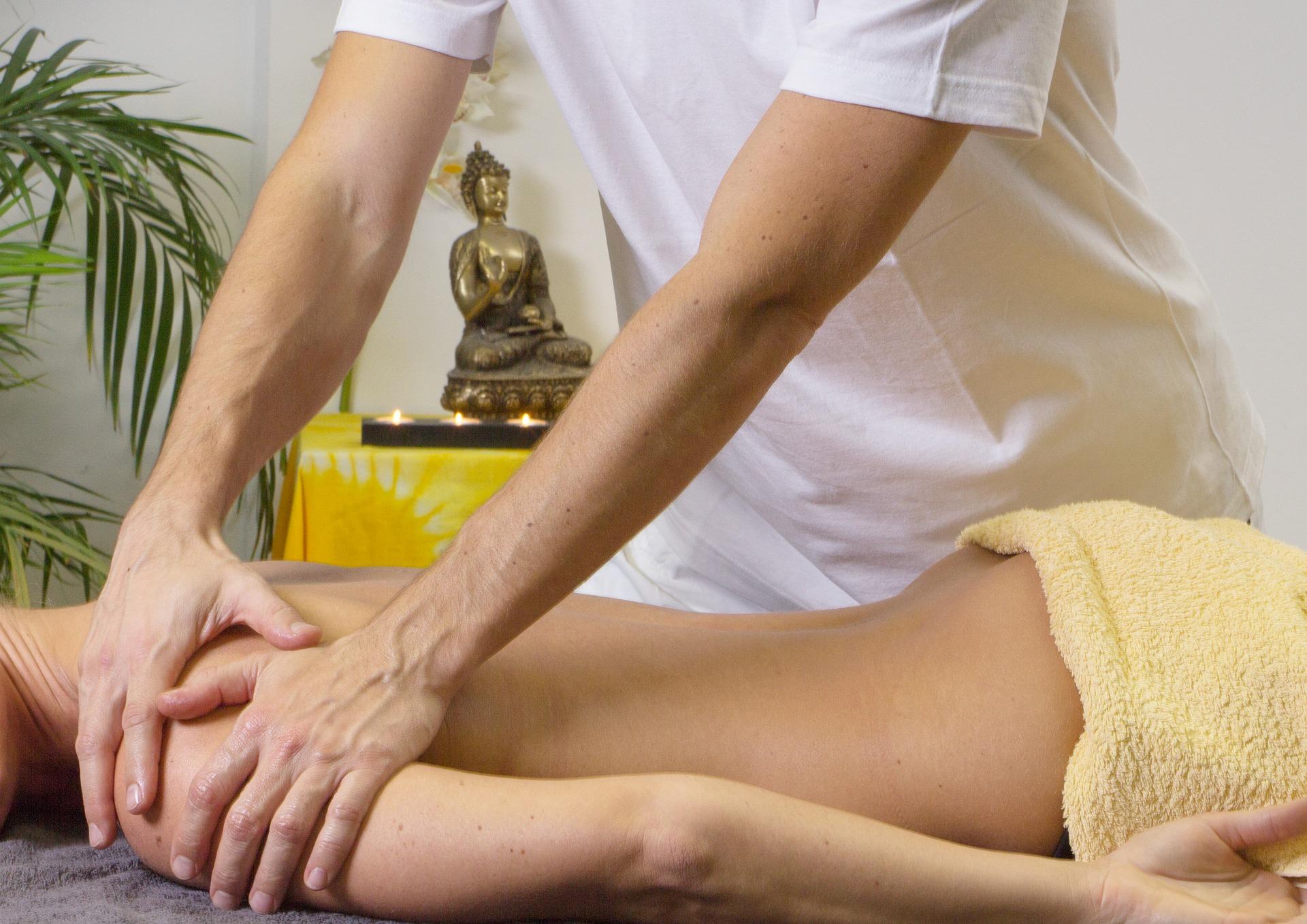 massage laval thérapeutique