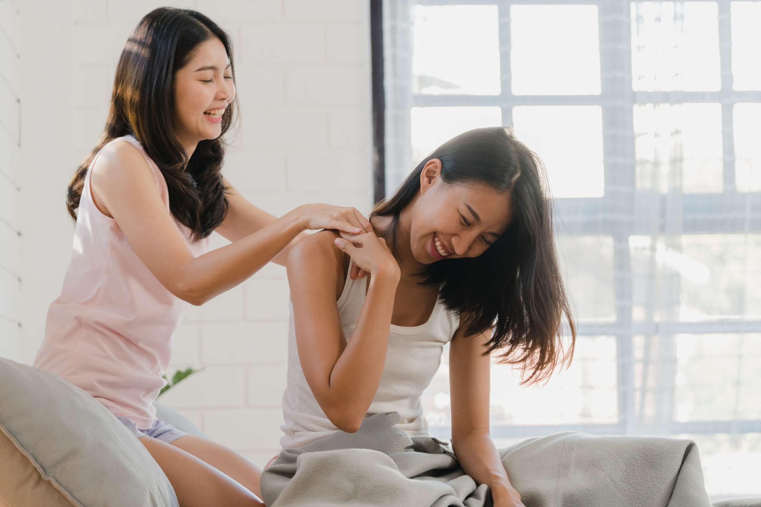 Alexandre blouin massage laval
